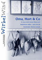 WirbelWind 2008/3 - Oma, Hort & Co.