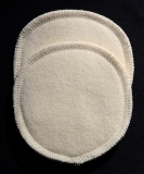 "Breastpads ""Bio-cotton"""