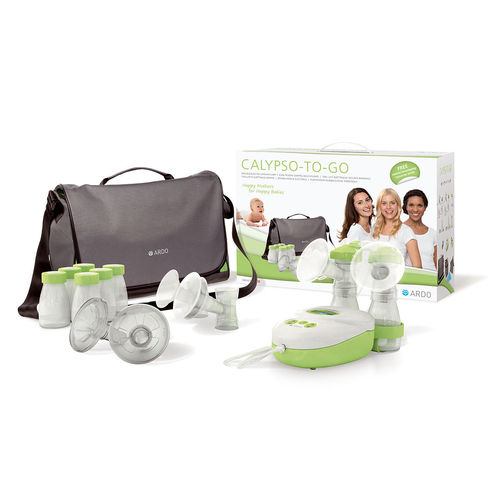 ARDO electric breastpump Calypso